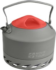 Чайник для горелки Nova Tour Инферно 0,9л