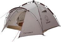 Кемпинговая палатка-автомат Greenell Клер плюс 3