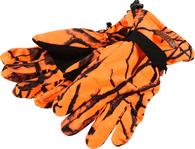 Перчатки для охоты JahtiJakt Newis Safety Camo
