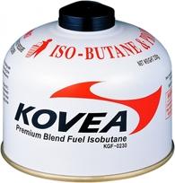 Резьбовой газовый баллон Kovea Screw Type 230г