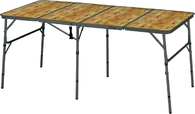 Складной туристический стол Kovea Titan Slim 4 Folding Table
