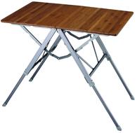 Складной туристический стол Kovea Bamboo One Action Table M