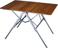 Складной туристический стол Kovea Bamboo One Action Table L