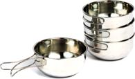 Набор посуды (4 котелка)