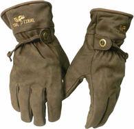 Перчатки для охоты JahtiJakt Nubuck