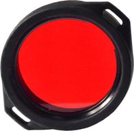 Красный фильтр для фонарей Armytek Viking/Predator