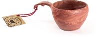 Финская чашка Kupilka 37 Cranberry