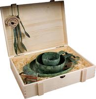 Подарочный набор экопосуды Kupilka Premium Conifer