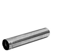 Труба прямая ⌀85 для средней Пошехонки