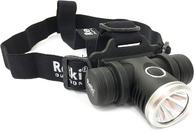 Аккумуляторный налобный фонарь Retki Rechargeable 630 LM