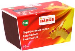 Спички для розжига в коробке  Image Парафиновые лапки