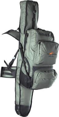 Рюкзак с чехлом для оружия Avi-Outdoor Rifle Pro