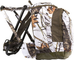 Стул-рюкзак для зимней рыбалки Retki Classic Winter