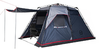 Палатка кемпинговая FHM Polaris 4