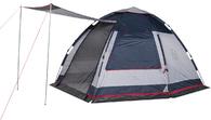 Палатка кемпинговая FHM Alioth 4
