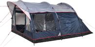 Палатка кемпинговая FHM Libra 4