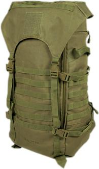 Военный рюкзак Avi-Outdoor Asvaer Olive