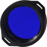Синий фильтр для фонарей Armytek Viking/Predator