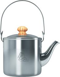 Походный костровой чайник NZSK-032