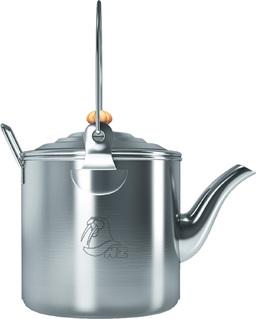 Походный костровой чайник NZSK-033