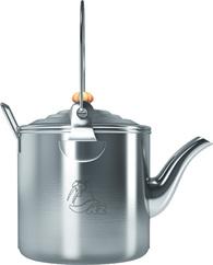 Походный костровой чайник NZSK-034