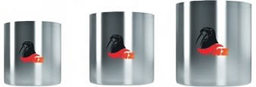 Набор термостаканов из нержавейки NZ SM-024