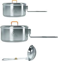 Походный набор посуды NZ SS-029