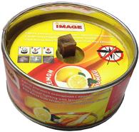 Антимоскитная свеча уличного освещения  Image (лимон)