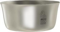 Двустенная титановая пиала NZ Titanium Double Wall Bowl 550мл