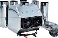 Теплообменник Poshehon Star 4 кВт