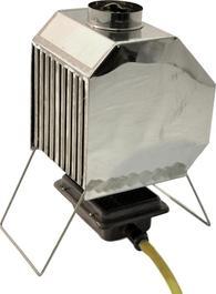 Теплообменник 2кВт дляпалатки