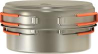 Кастрюля походная из титана NZ Titanium Cookware 950мл