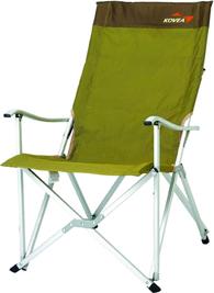 Складной туристический стул Kovea Field Relax Chair