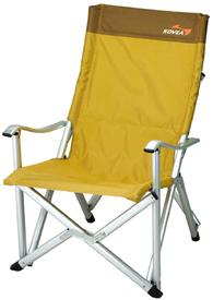 Складной туристический стул Kovea Field Luxury Chair