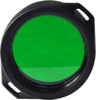 Зеленый фильтр для фонарей Armytek Viking/Predator